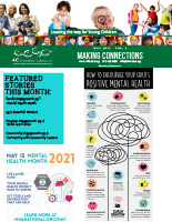 4C May Newsletter